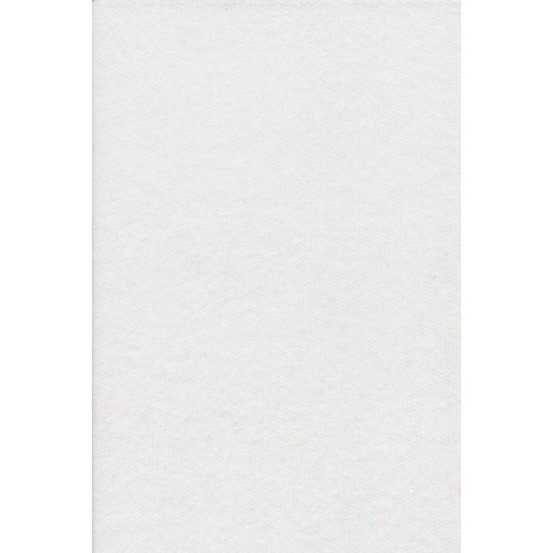 Tynd Vlies i hvid-35