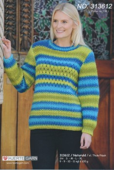 313612 Sweater