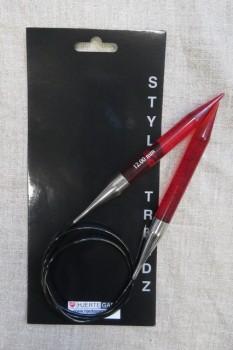 Rundpind Addi trendz str 12 / 80 cm.