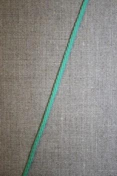 Anoraksnor 3,5 mm. brilliant-grøn