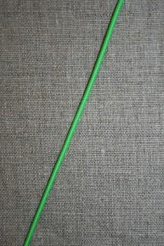 Elastik-anoraksnor neon grøn