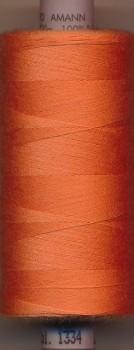 Aspo Amann Sytråd i Støvet orange