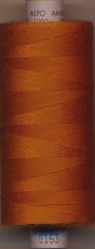 Aspo Amann Sytråd i Brændt orange