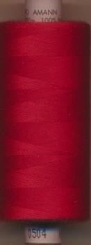 Aspo Amann Sytråd i Rød