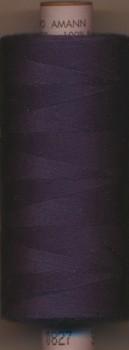 Aspo Amann Sytråd i Mørkeblå