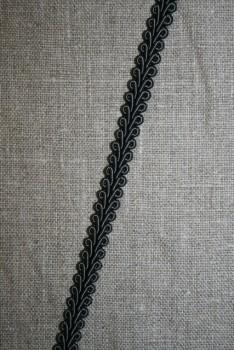 Rest Agraman 10 mm. mørk grå, 83 cm.