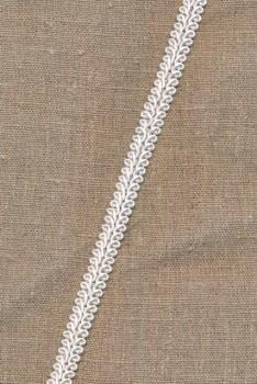 Agraman 10 mm. hvid