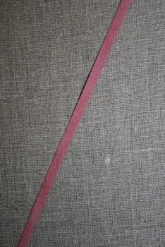 Alcantare-bånd gl.rosa