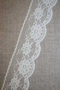 Nylonblonde 60 mm, off-white
