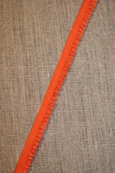 Orange flæse/kantelastik