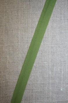 Foldeelastik tynd, grøn