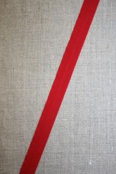 Foldeelastik tynd, rød