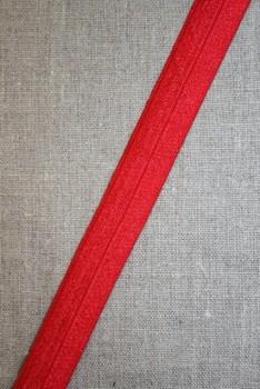 Foldeelastik rød