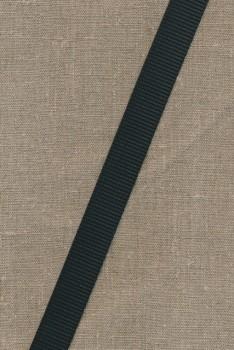 Nylon gjordbånd 25 mm. sort