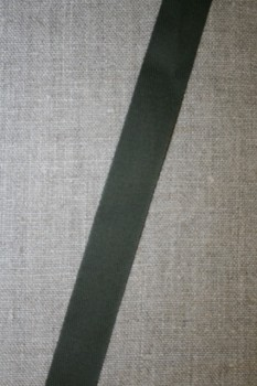Bomuldsbånd/Gjordbånd army, 20 mm.