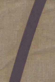 Kraftig gjordbånd 30 mm. grå