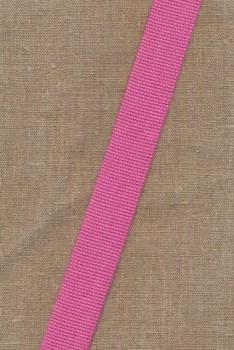 Kraftig gjordbånd 30 mm. lys pink