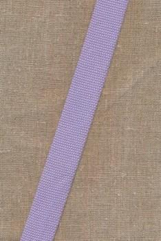 Kraftig gjordbånd 30 mm. lyselilla