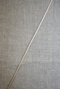 Satinsnor 2,2 mm. sand