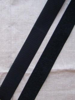 Rest 50 mm. velcro sort loop, 12 cm.