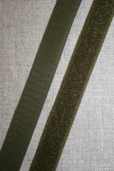20 mm. velcro army