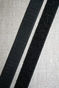 20 mm. velcro sort
