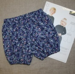 Bloomers/shorts Minikrea 50301