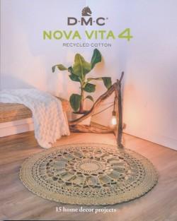 Bog 15 hjemme dekor projekter - Nova Vita a - DMC