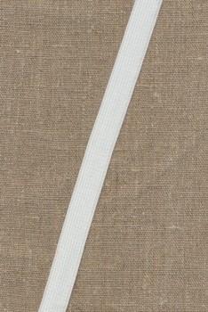 Pose m/2½ meter 15 mm. hvid elastik