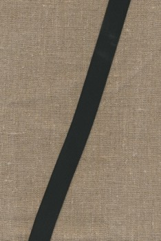 Rest 20 mm. sort elastik, 235 cm.
