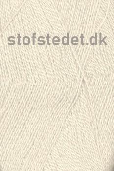 Alpaca 400 i Off-white | Hjertegarn