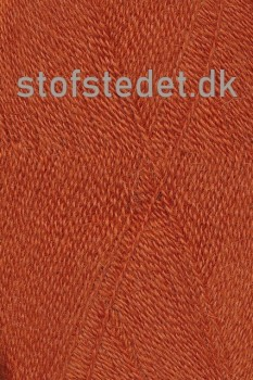 Alpaca 400 i brændt orange | Hjertegarn