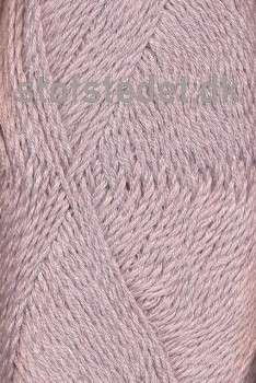 Arezzo Lin i pudder-rosa | Hjertegarn