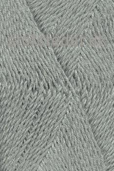 Arezzo Lin i lys grå | Hjertegarn