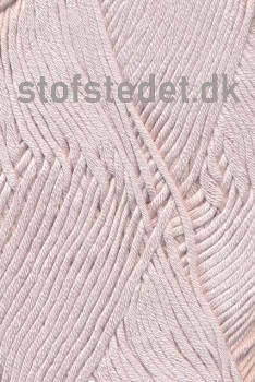 Bommix Bamboo i Pudder-rosa | Hjertegarn
