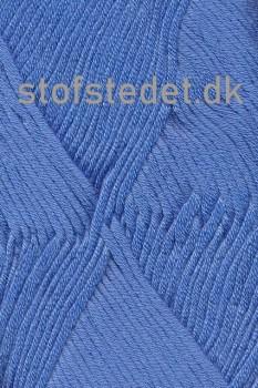 Bommix Bamboo i Blå | Hjertegarn
