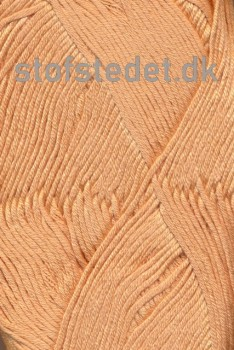 Blend Bamboo-/bomuldsgarn i Laks | Hjertegarn