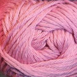 Bommix Bomuld/acryl garn Gl.rosa