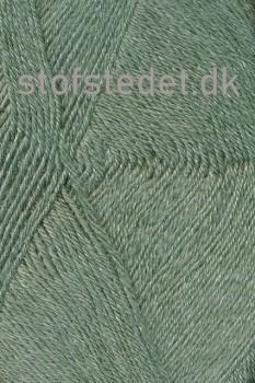Bamboo Wool i lys støvet grøn | Hjertegarn