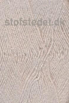 Bamboo Wool i sand | Hjertegarn
