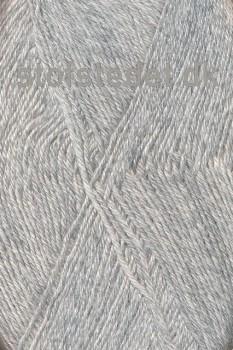 Bamboo Wool i lysegrå | Hjertegarn