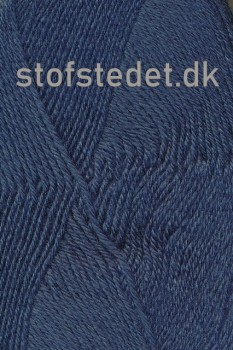 Bamboo Wool i denim | Hjertegarn