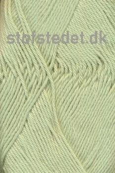 Cotton 8 Hjertegarn i Lysegrøn