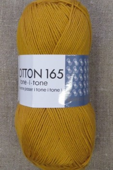 Bomuldsgarn Cotton 165 tone-i-tone i carry
