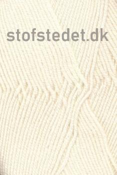 Extrafine Merino 150 i Off-white | Hjertegarn