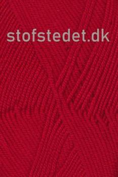Extrafine Merino 150 i Postkasse rød | Hjertegarn