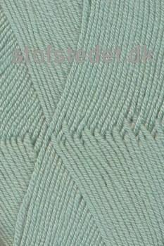 Extrafine Merino 150 i Lys grå-grøn | Hjertegarn
