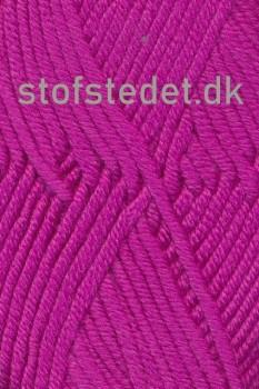 Extrafine Merino 50 i Pink | Hjertegarn