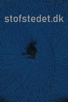 Hjerte Fine Highland Wool i Mørk petrol | Hjertegarn