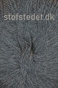 Hjerte Fine Highland Wool i Grå | Hjertegarn